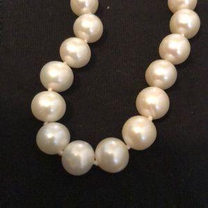 Jewelry - Freshwater Pearl Choker